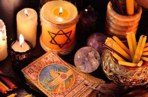 velas tarot