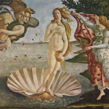 Venus en Sagitario, 18 Octubre