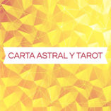 Carta Astral y Predicción Tarot