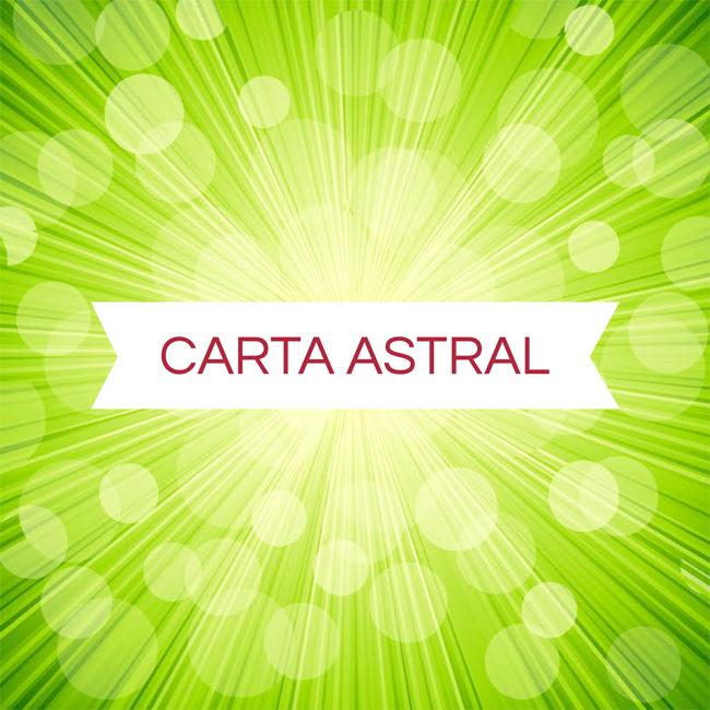 Carta Astral