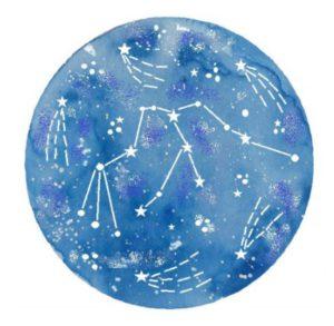 Astrología, Tarot, Magia