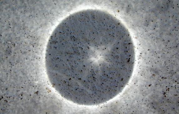Eclipse Lunar en Astrología