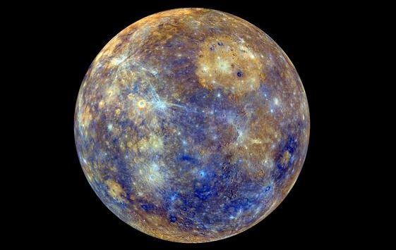 Mercurio en Acuario