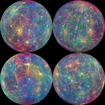 Mercurio Retrógrado en Escorpio