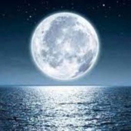 La Luna Llena en Julio, devastadora