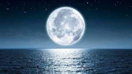 La Luna Llena de Julio, devastadora