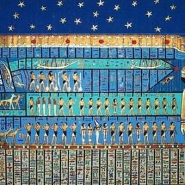 Curso de Astrología historia de la Astrología