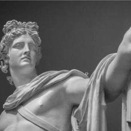 Curso de Astrología Mitología