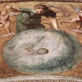Curso de Astrología Urania nuestra musa